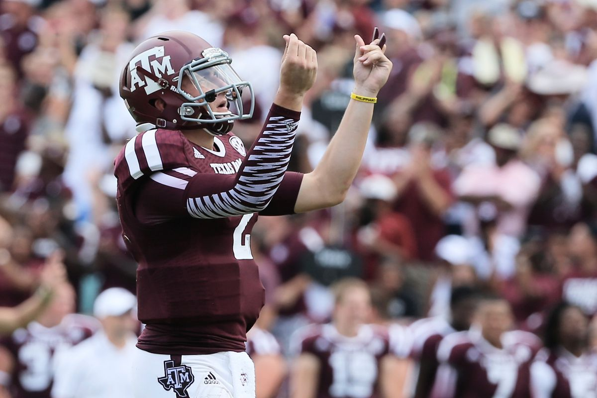 Johnny Manziel S Draft Day Choose Your Own Adventure