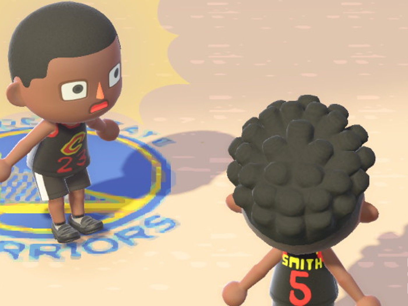 We Used Animal Crossing To Recreate Our 9 Favorite Sports Memes