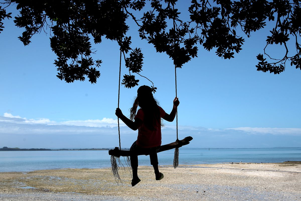 Auckland Beaches Not Safe For Swimming Due To Contamination