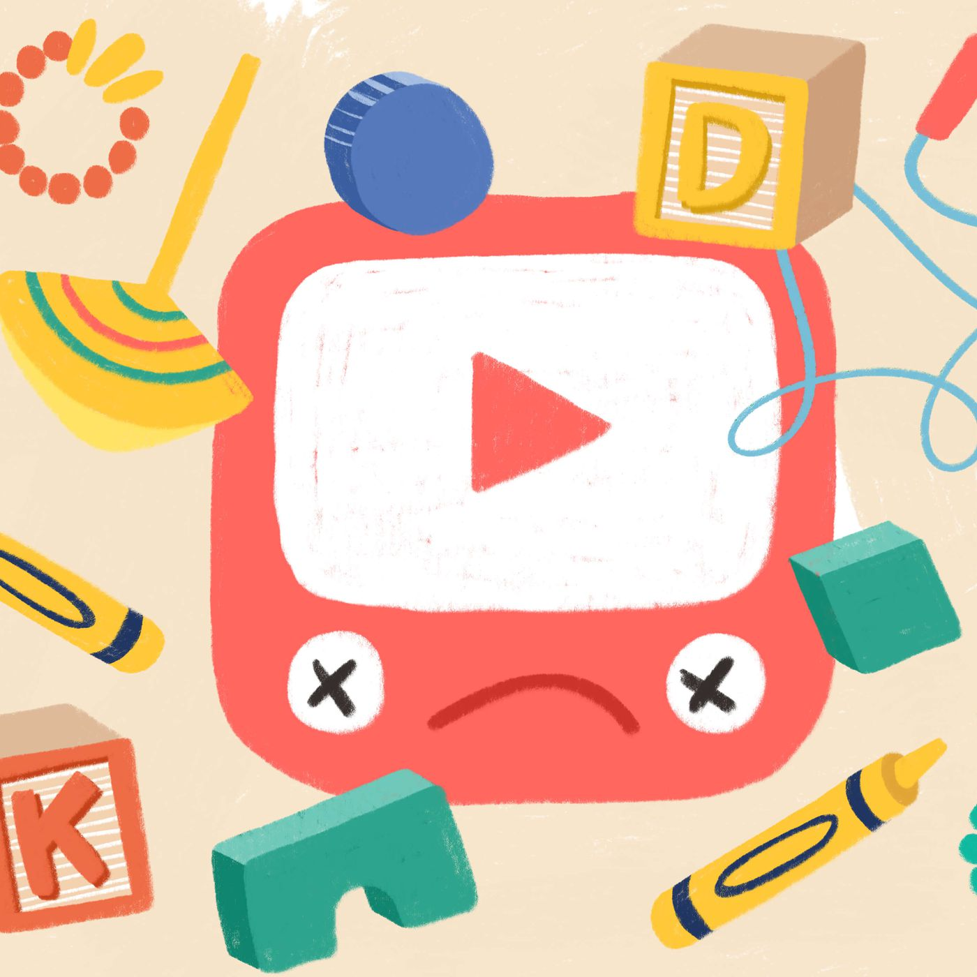 Kids Youtube Will Change In 2020 Thanks To Coppa And The Ftc Vox