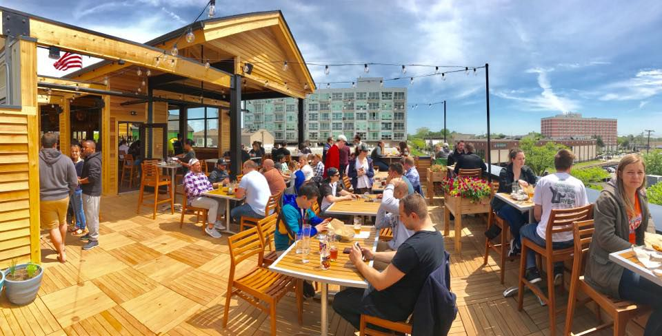 15 Fresh Metro Detroit Patios to Check Out This Summer ...