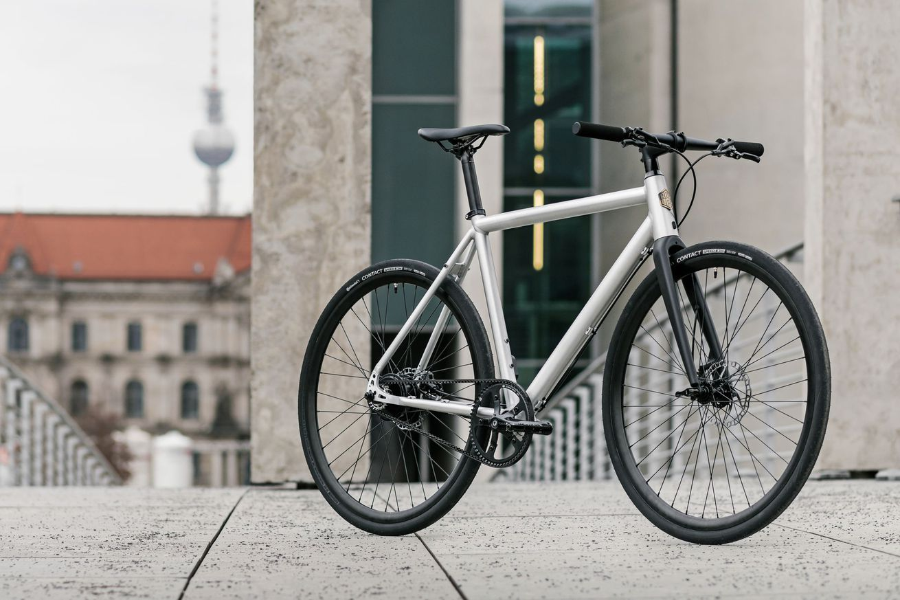ampler returns with three improved e bikes for daily commuters