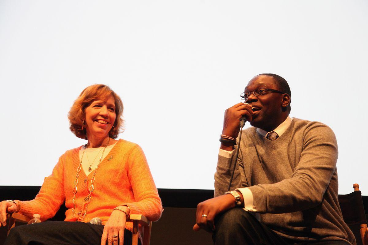 MoveOn.org Movie Screening And Panel On Reducing Gun Violence