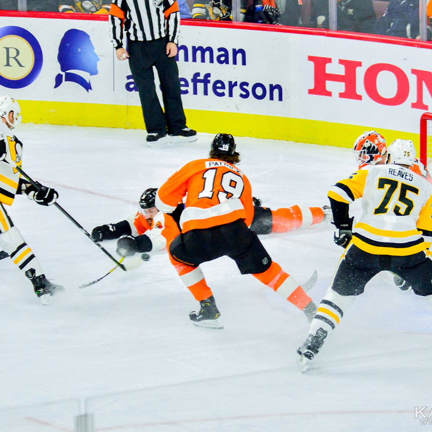 f648fbed Penguins 5, Flyers 1: 10 things we learned as the Flyers hold onto ...