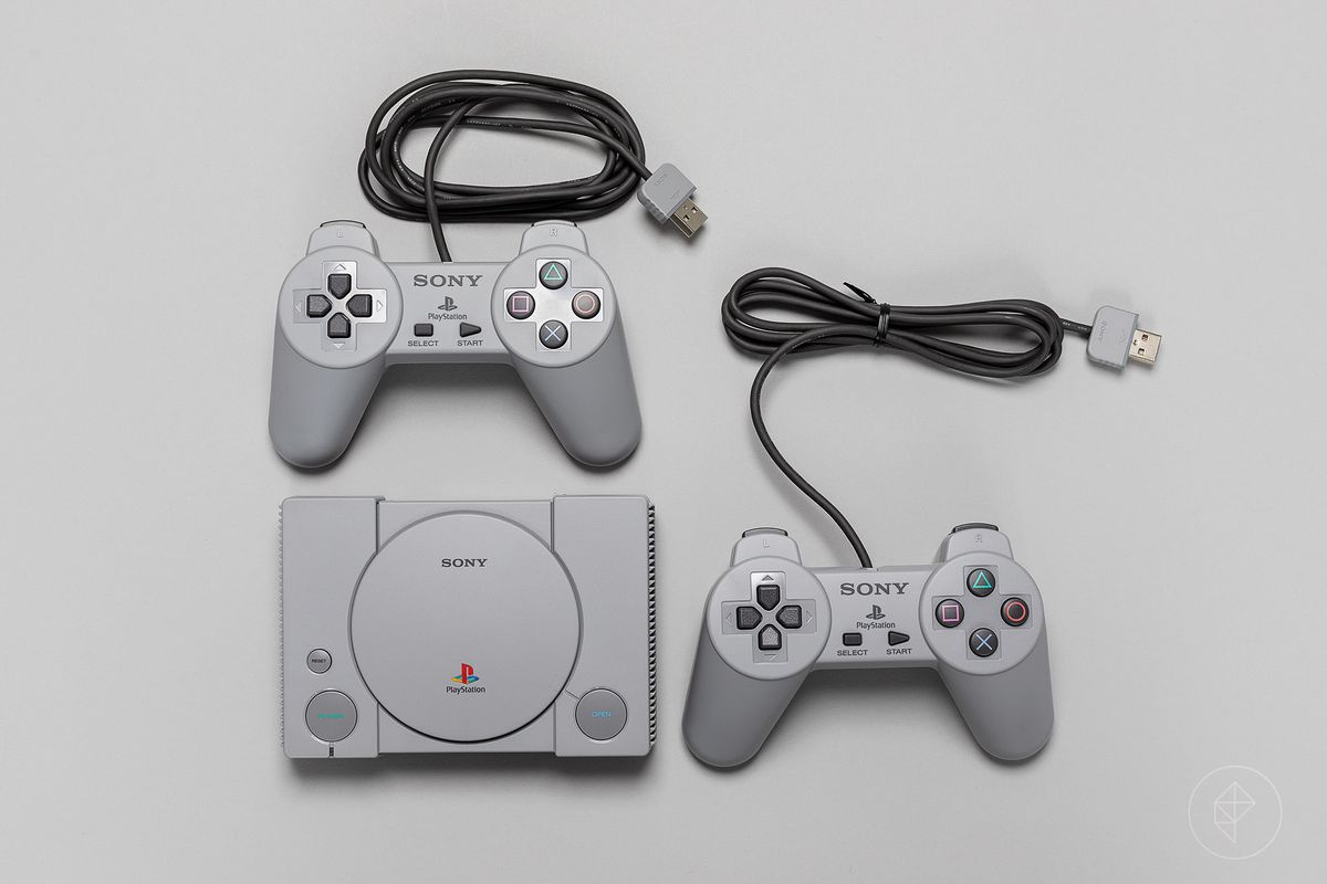 PlayStation Classic review - Polygon