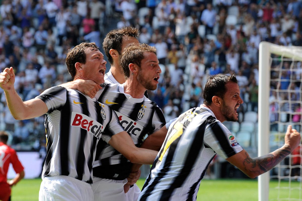 Simone Pepe, Claudio Marchisio are among the players you will see on Crescent street and the Olympic Stadium