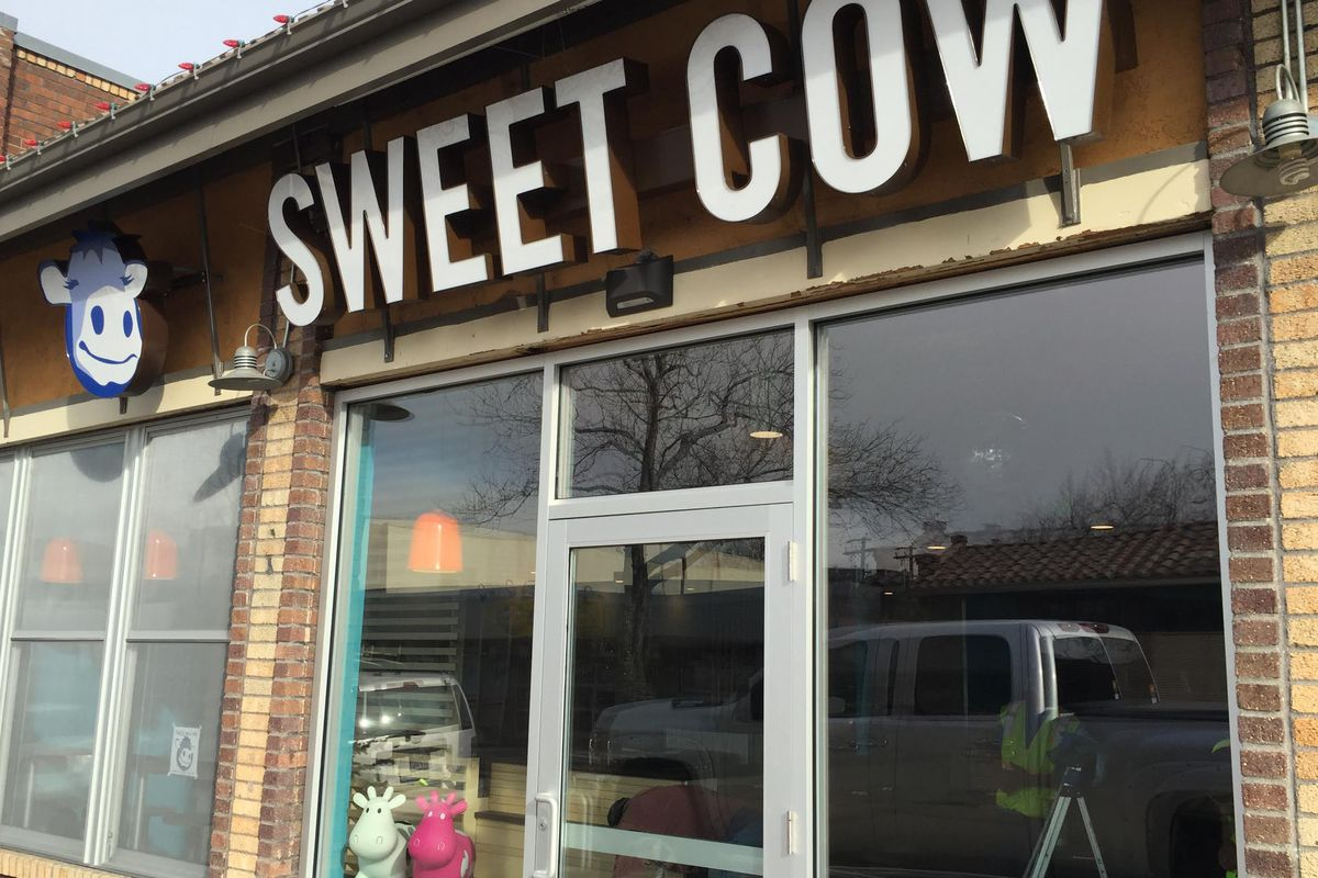 Sweet Cow Wash Park