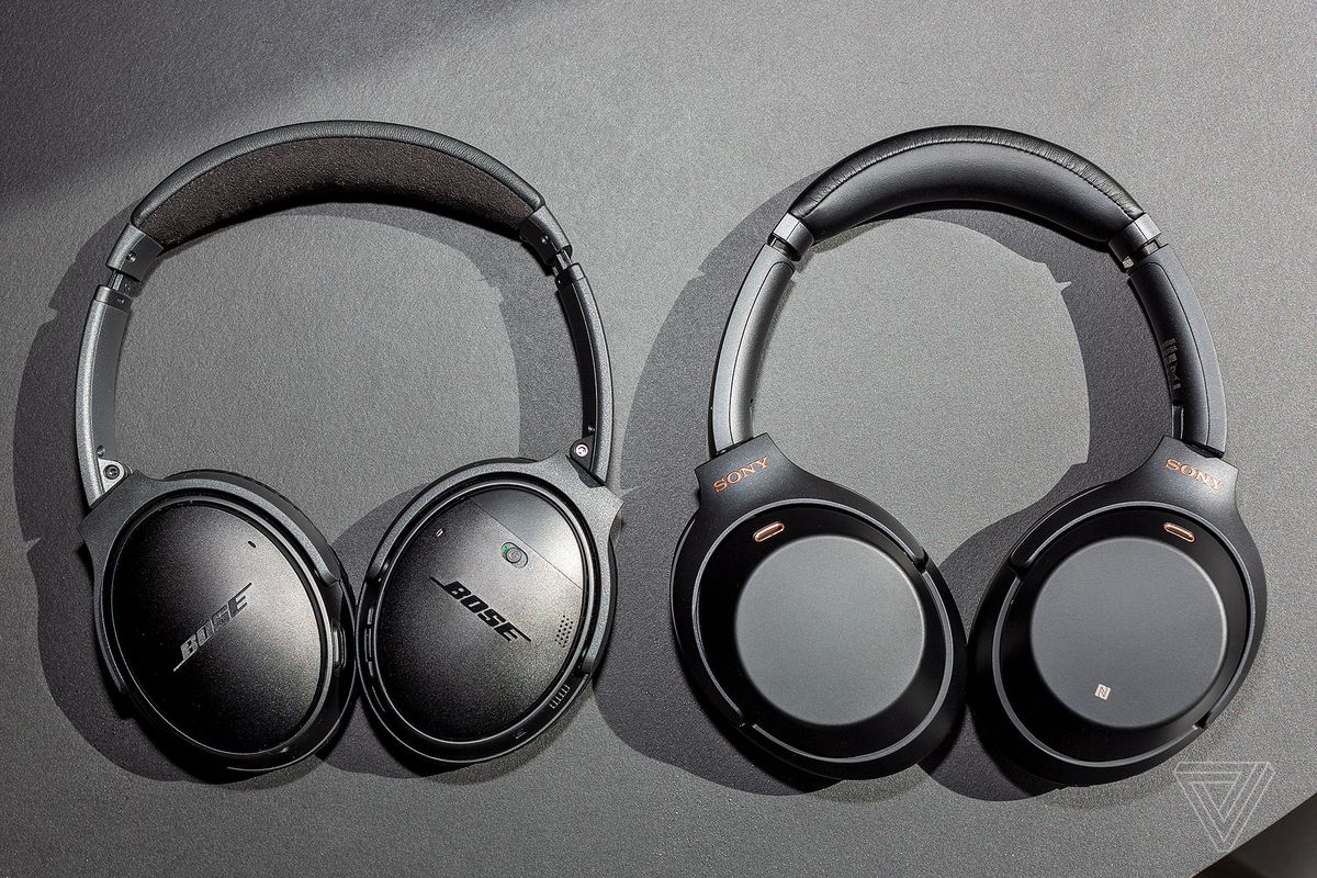 What are the best noise- cancellation headphones for ...