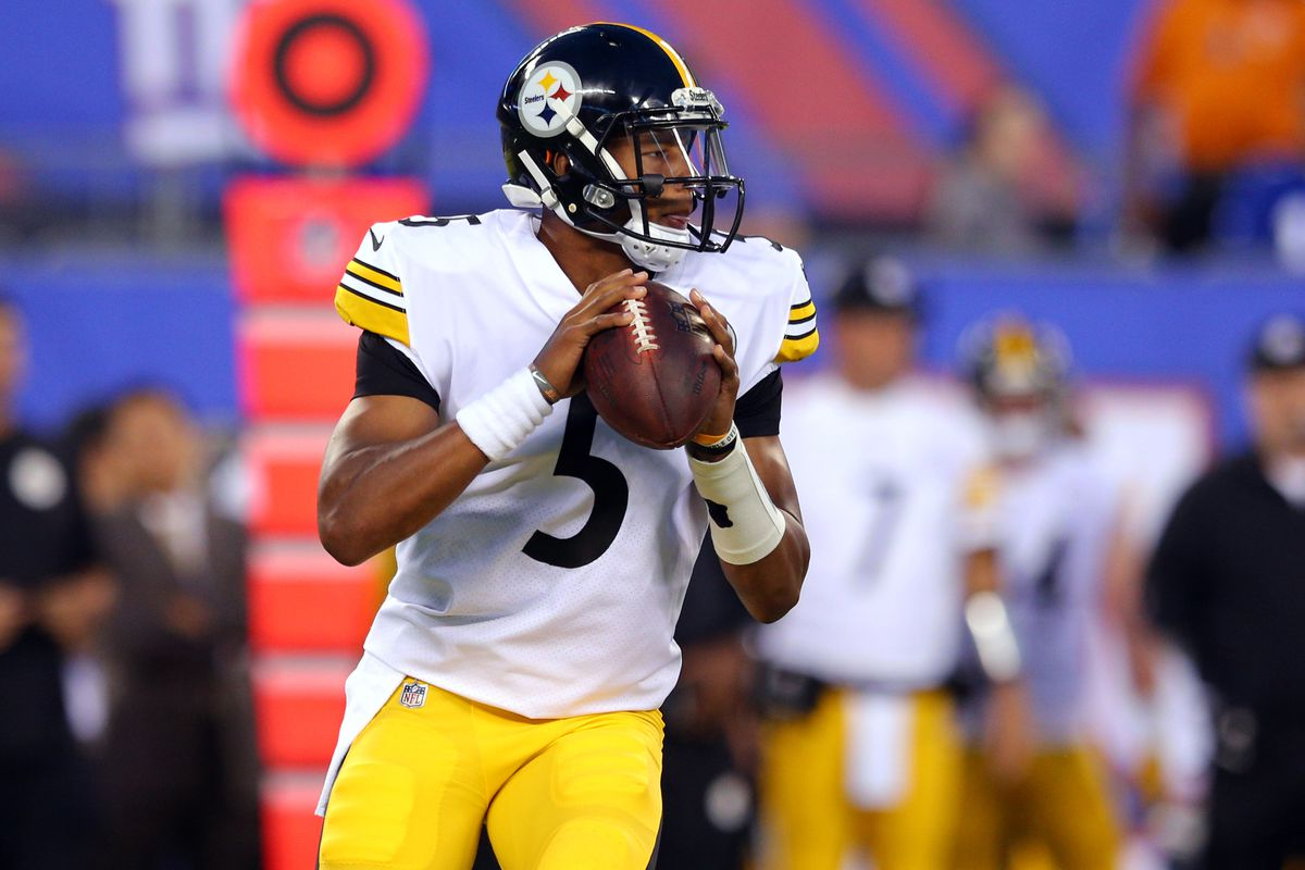 f28639ba Pittsburgh Steelers 2018 preseason schedule officially released ...