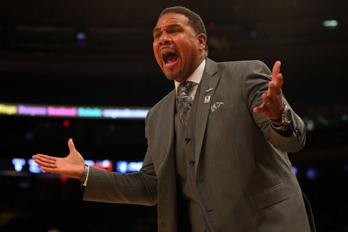 NCAA Basketball: 2K Classic-Washington vs Providence