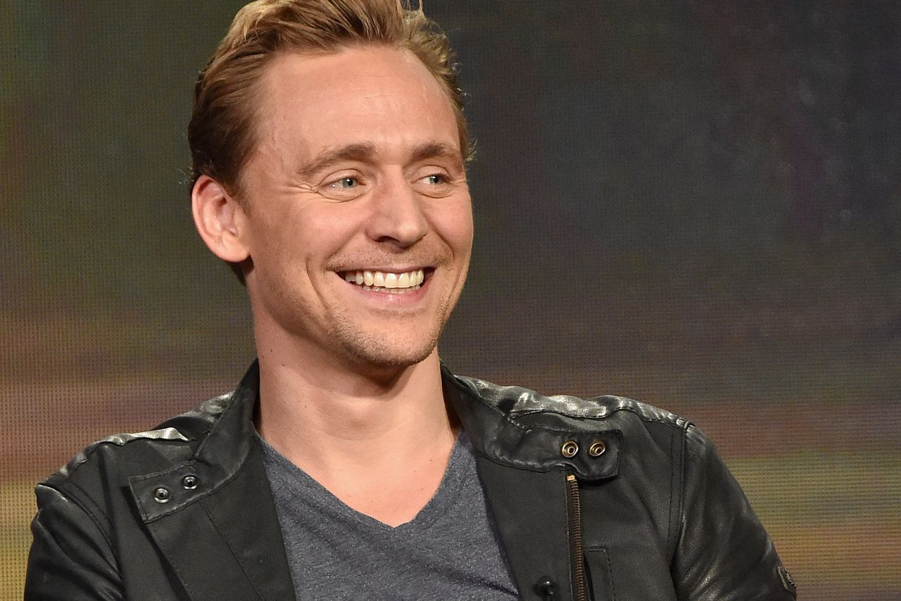 Tom Hiddleston: playing Hank Williams was like riding a ...