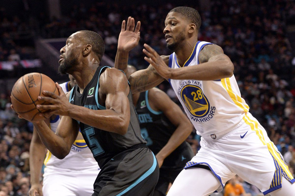 b1b6b68d70fd Preview  Warriors clash with Hornets in battle for playoff positioning