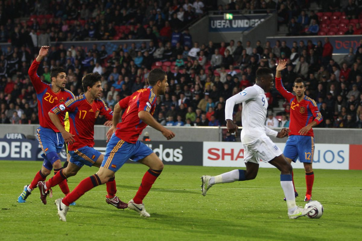 spain vs england - photo #28