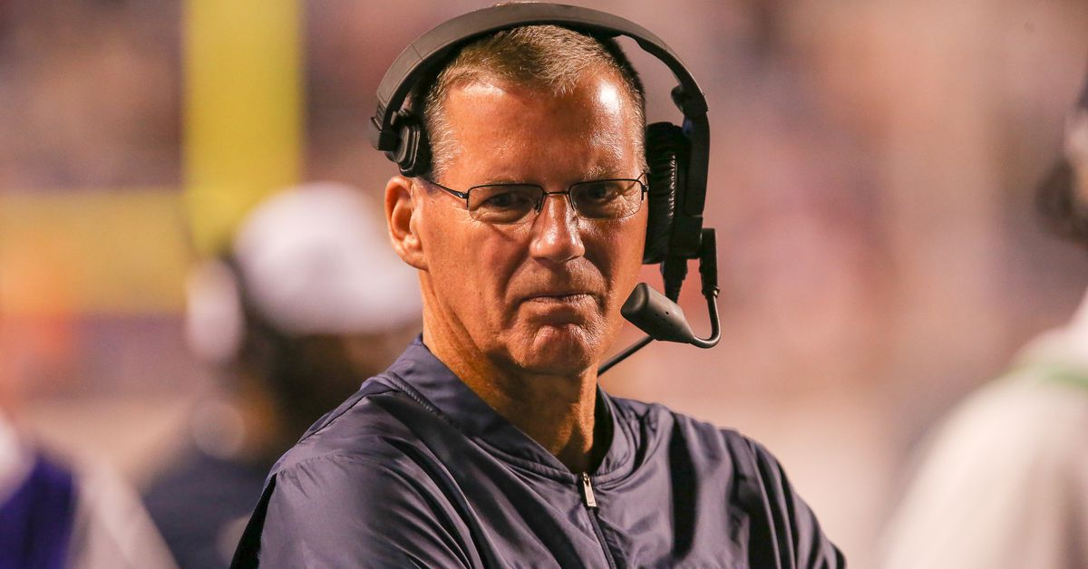 UConn coach Randy Edsall's contract for bonuses is a prop ...