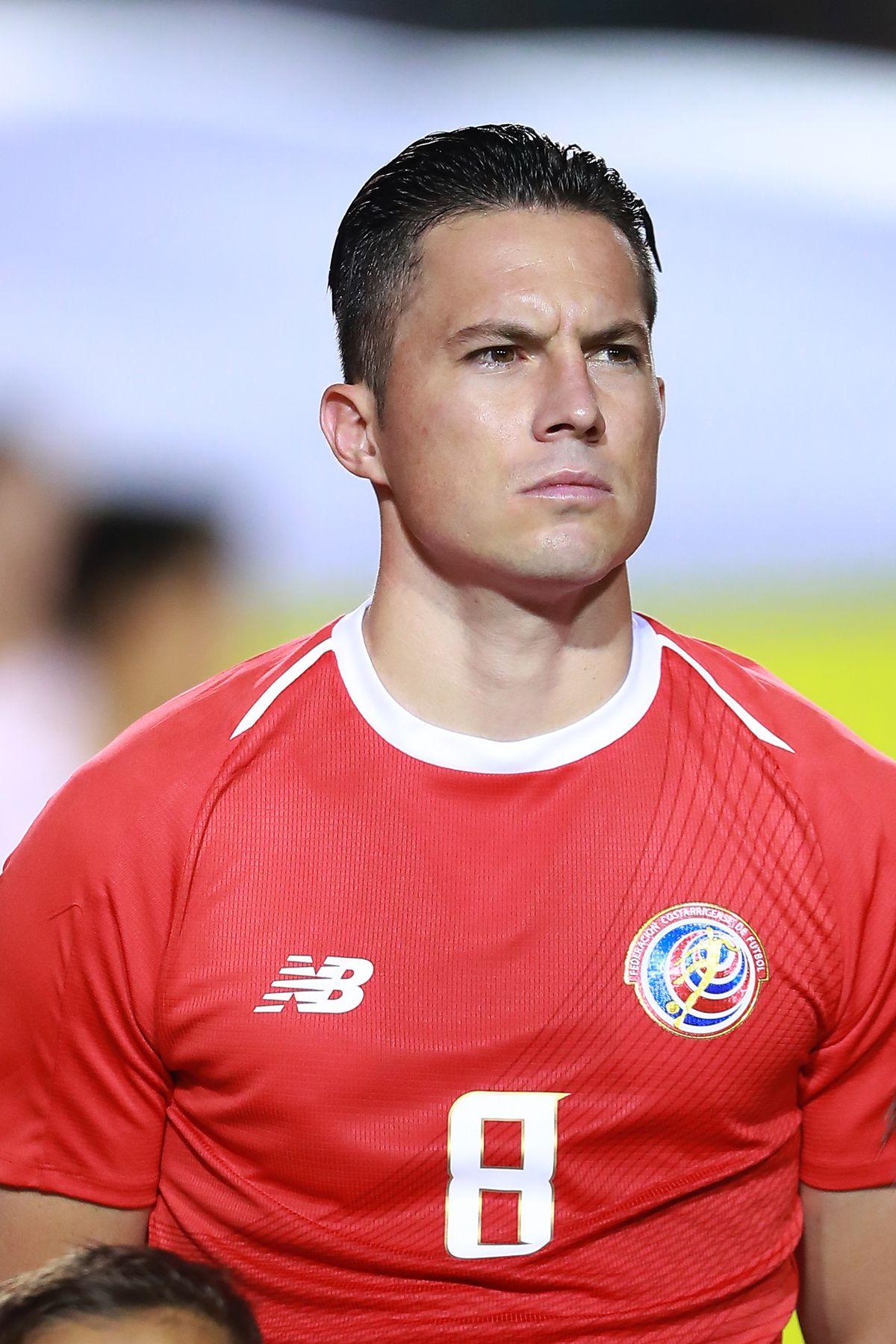 Mexico v Costa Rica - International Friendly