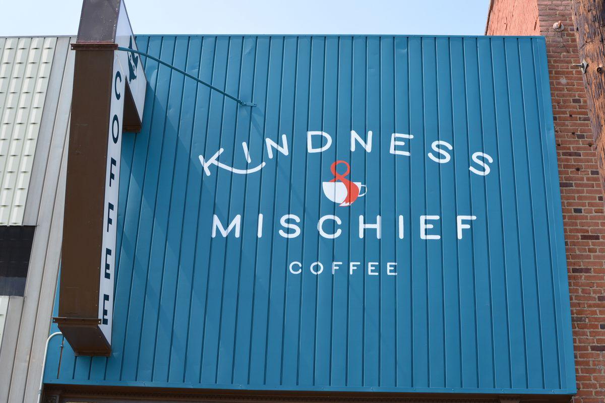 Kindness & Mischief, Highland Park