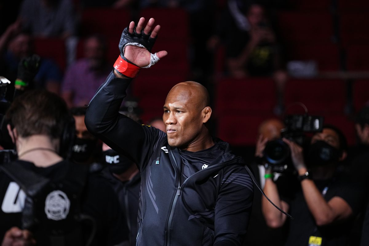 Jacare Souza retired from MMA following his submission loss to Andre Muniz.