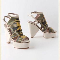 "<a href=""http://www.anthropologie.com/anthro/product/shopsale-shoes/23924764.jsp"">Pellissier platforms</a>, $299.95 (was $520)"