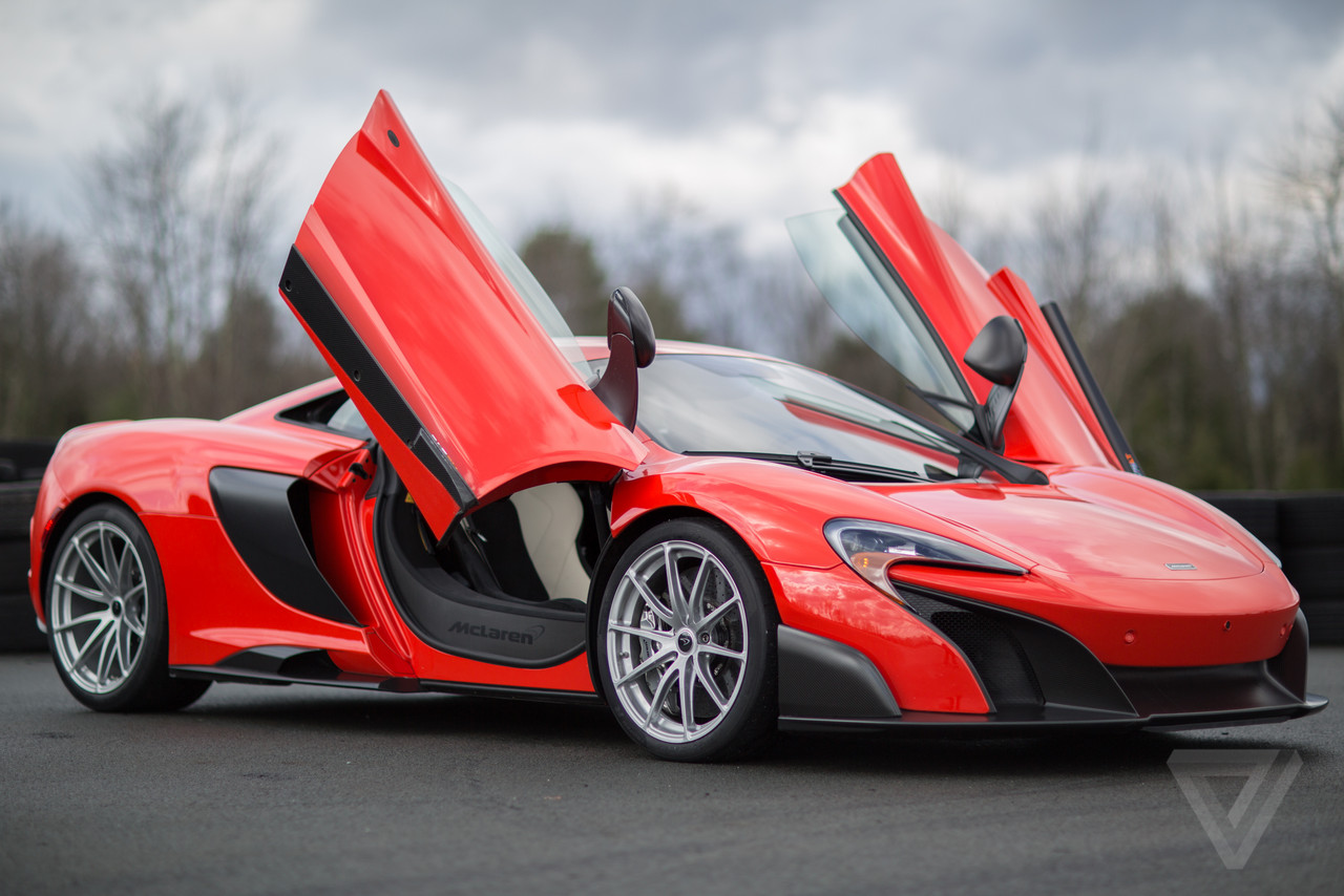 mclaren 675lt a selection of awesome high res wallpapers from our