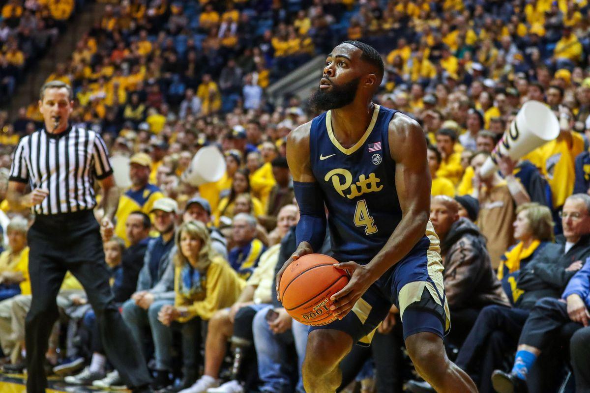 NCAA Basketball: Pittsburgh at West Virginia
