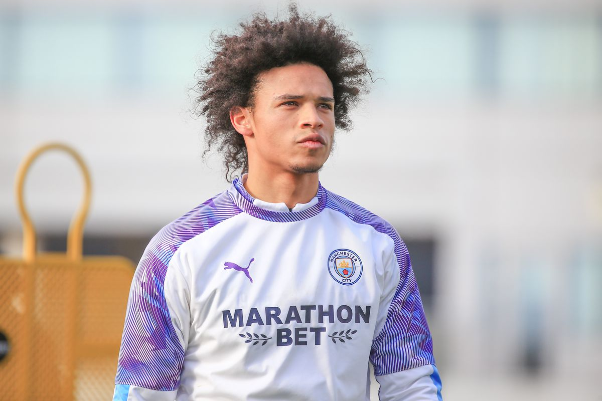 No April Fools: Bayern Munich and Leroy Sané to resume talks on ...