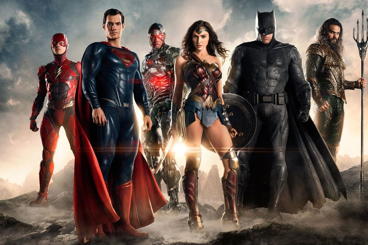 Justice Leagues Telling Reshoots Involve Joss Whedon More Banter