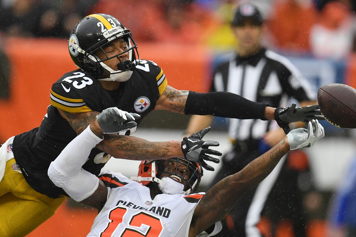1c373b84 NFL Week 8 betting preview: Steelers 8.5-point favorites over Browns ...