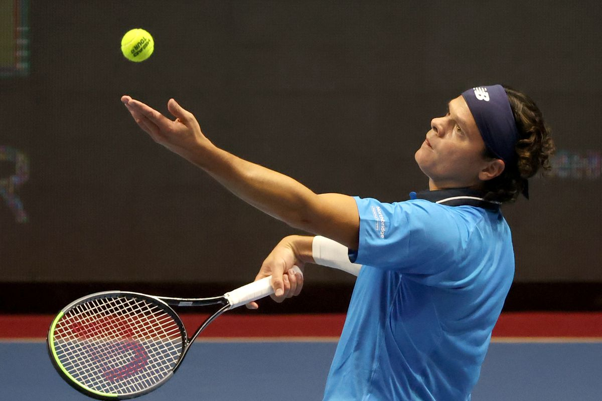 St Petersburg Open 2020 international tennis tournament