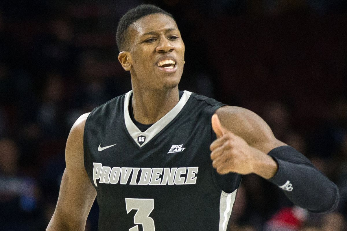 sports shoes b641e ff2f4 2016 NBA Draft: Mock drafts coalesce around Kris Dunn to the ...