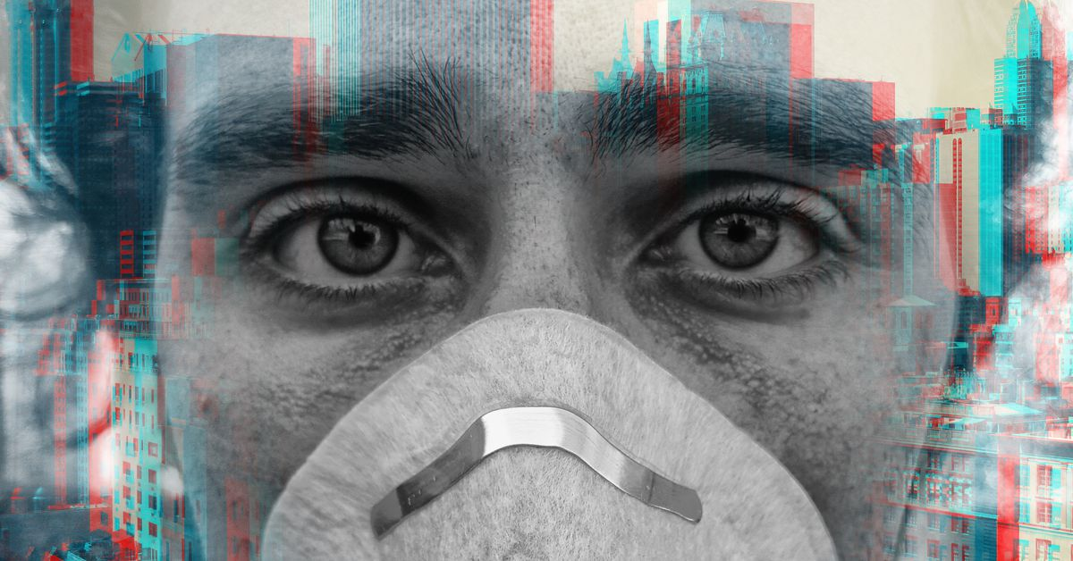 Pandemic anxiety and depression: A third of Americans report mental health strain