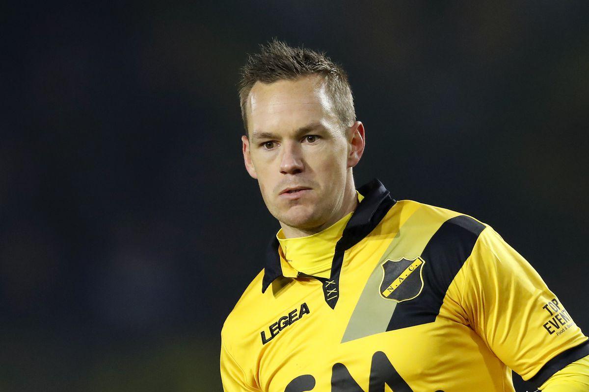 Dutch Eredivisie'NAC Breda v FC Twente'