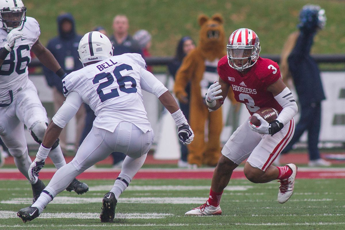 Indiana Football S First Depth Chart Is Out Here What You Need To Know