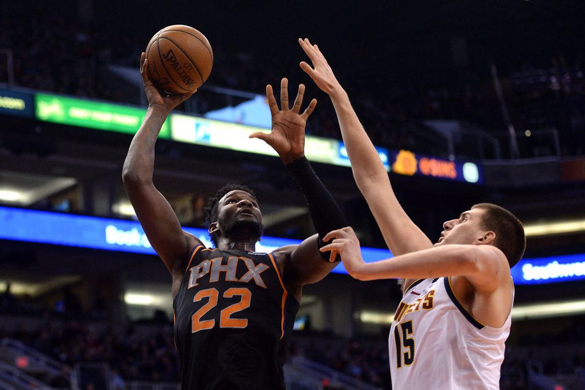 a85d15750 Center of the Sun  Suns win two of three to raise season record to 11-33