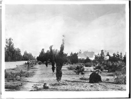 25 Photos Of The San Fernando Valley Before It Joined La In 1915