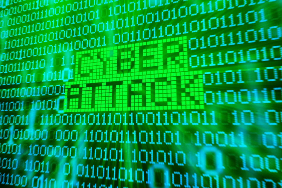 A cyber attack that began Friday afternoon overwhelmed the Salt Lake City School District's website, phone system, and PowerSchool grading and homework tool off and on through Monday morning, according to district officials.