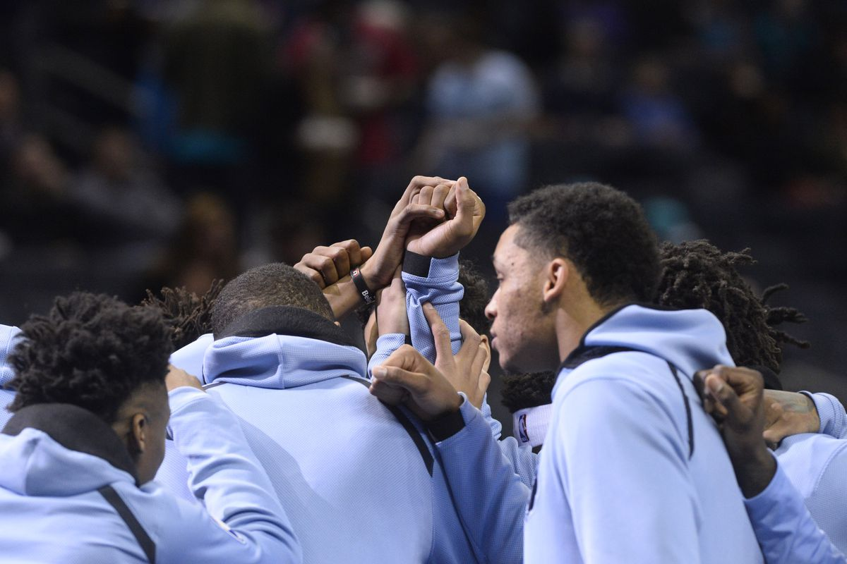 Charlotte Hornets vs Memphis Grizzlies Game Preview