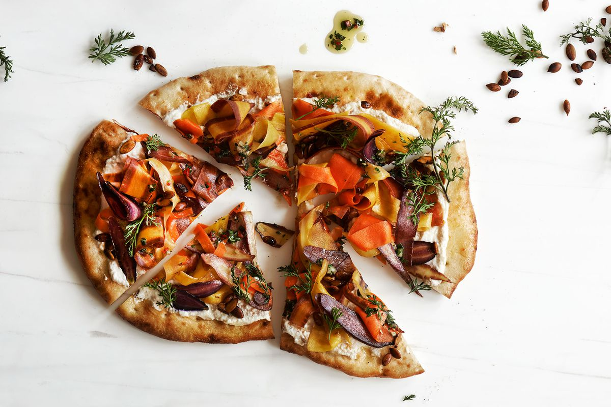 vegan star chef is bringing his new york pizzeria to. Black Bedroom Furniture Sets. Home Design Ideas