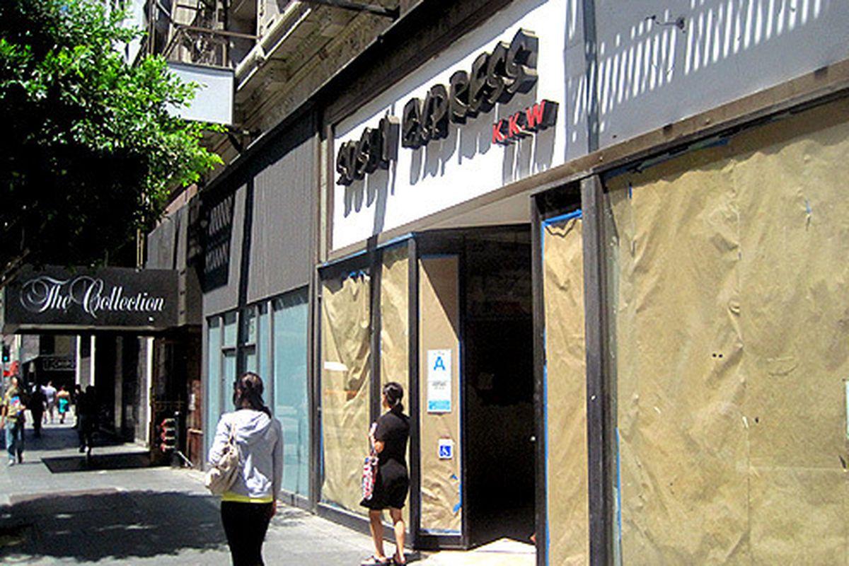 "Photo: <a href=""http://brighamyen.com/2013/08/28/coming-soon-savor-dtla-bringing-modern-korean-pan-asian-influence-downtown-la/"">Brigham Yen</a>"