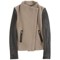 """<b>Iro</b> Mulen Jacket, <a href=""""http://www.iro.fr/en/women/vestes/mulen.html"""">$787</a>"""