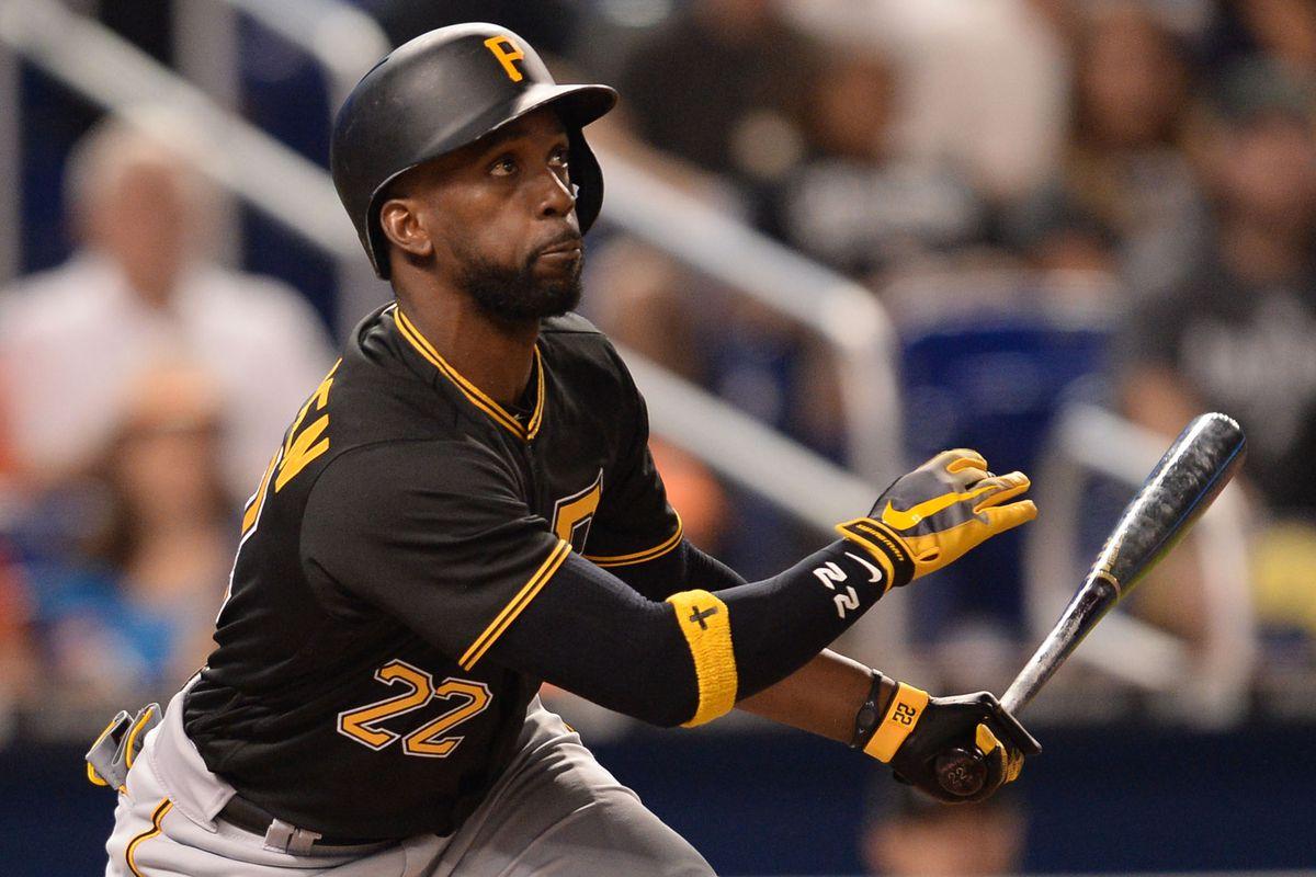 MLB: APR 28 Pirates at Marlins
