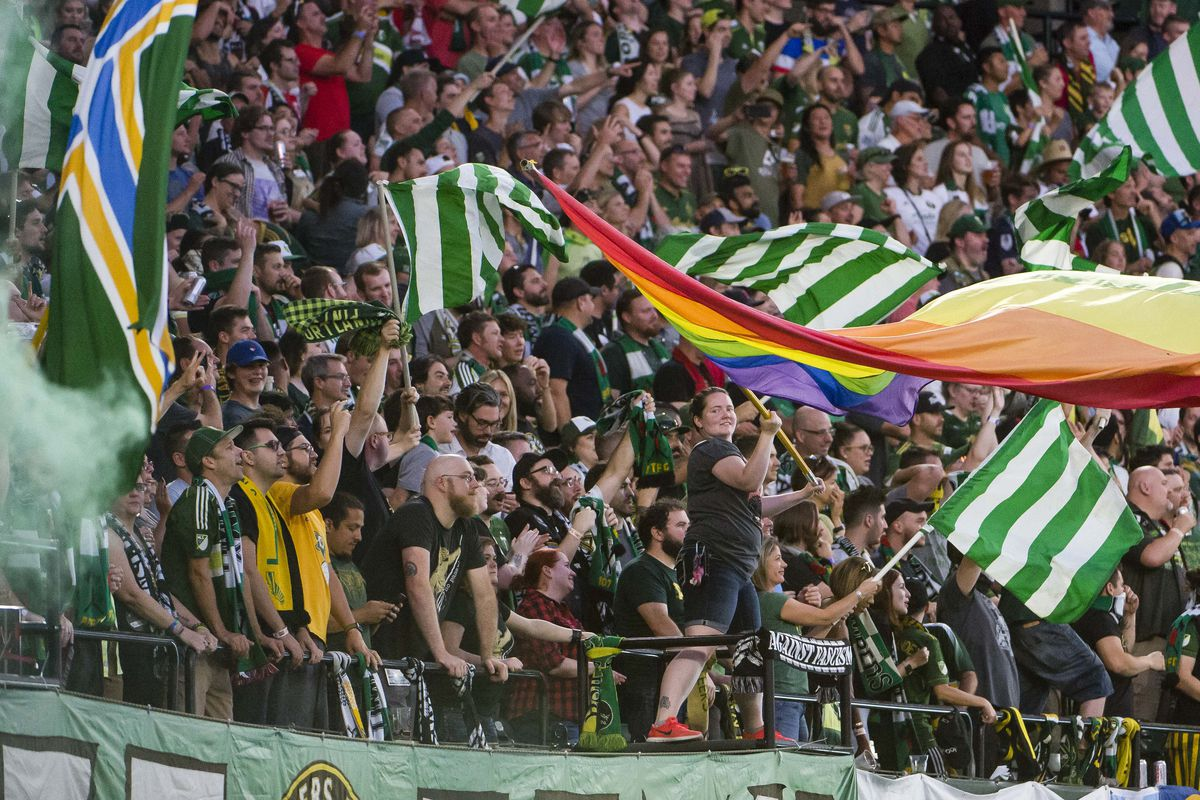 MLS rooting guide for Timbers fans: Matchday 24