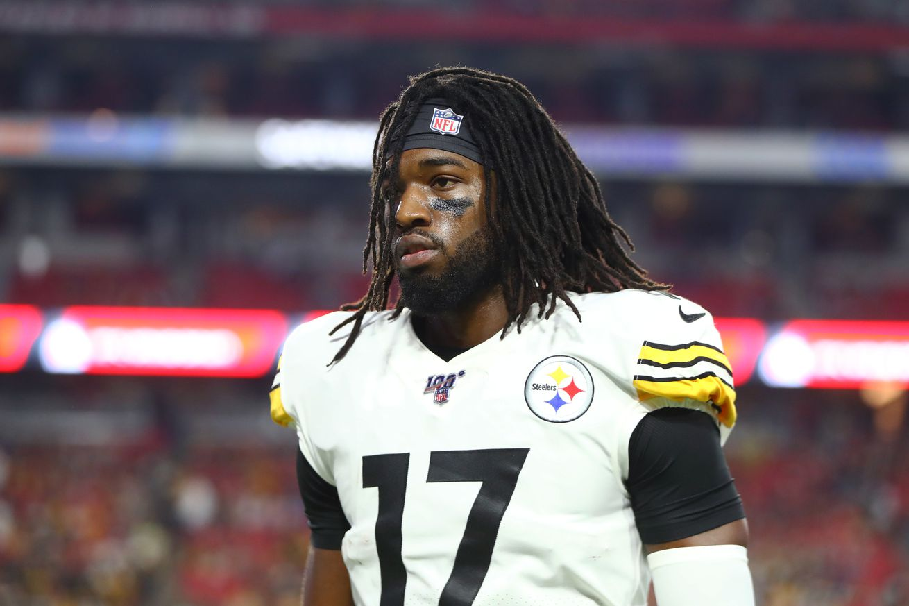 NFL: Pittsburgh Steelers at Arizona Cardinals