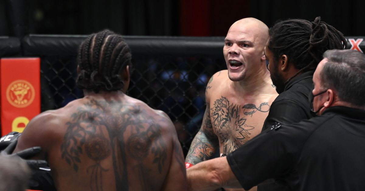 Anthony Smith: 'I apologized to a lot of people' after post-UFC Vegas 37 rant