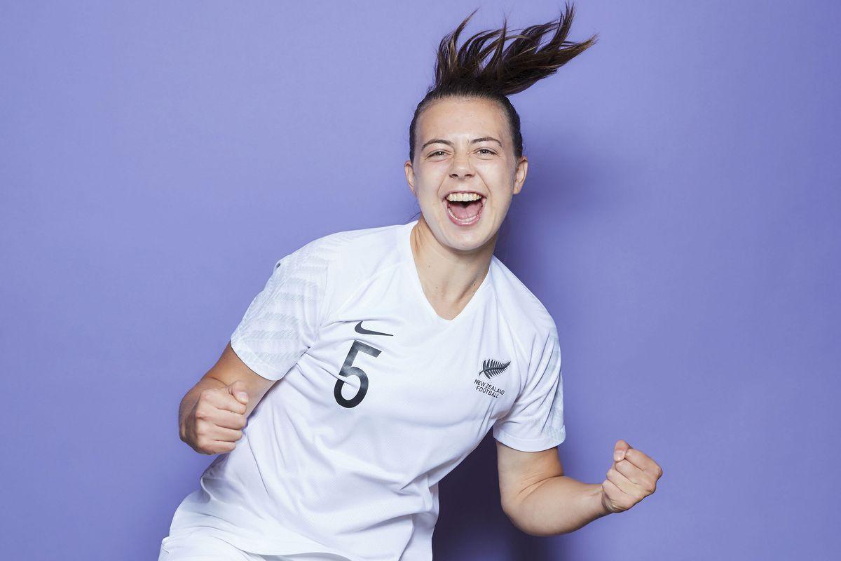 New Zealand Portraits - FIFA Women's World Cup France 2019