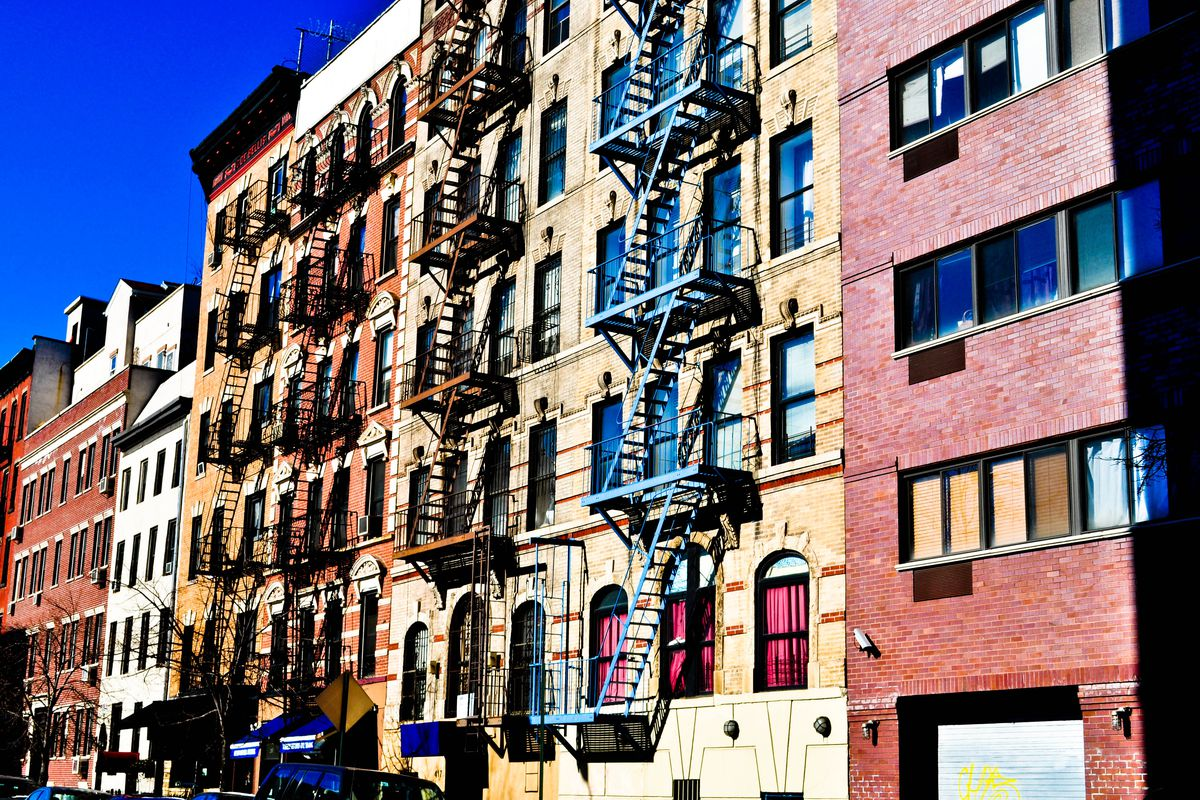 Housing advocates push for rent-stabilization protections ...