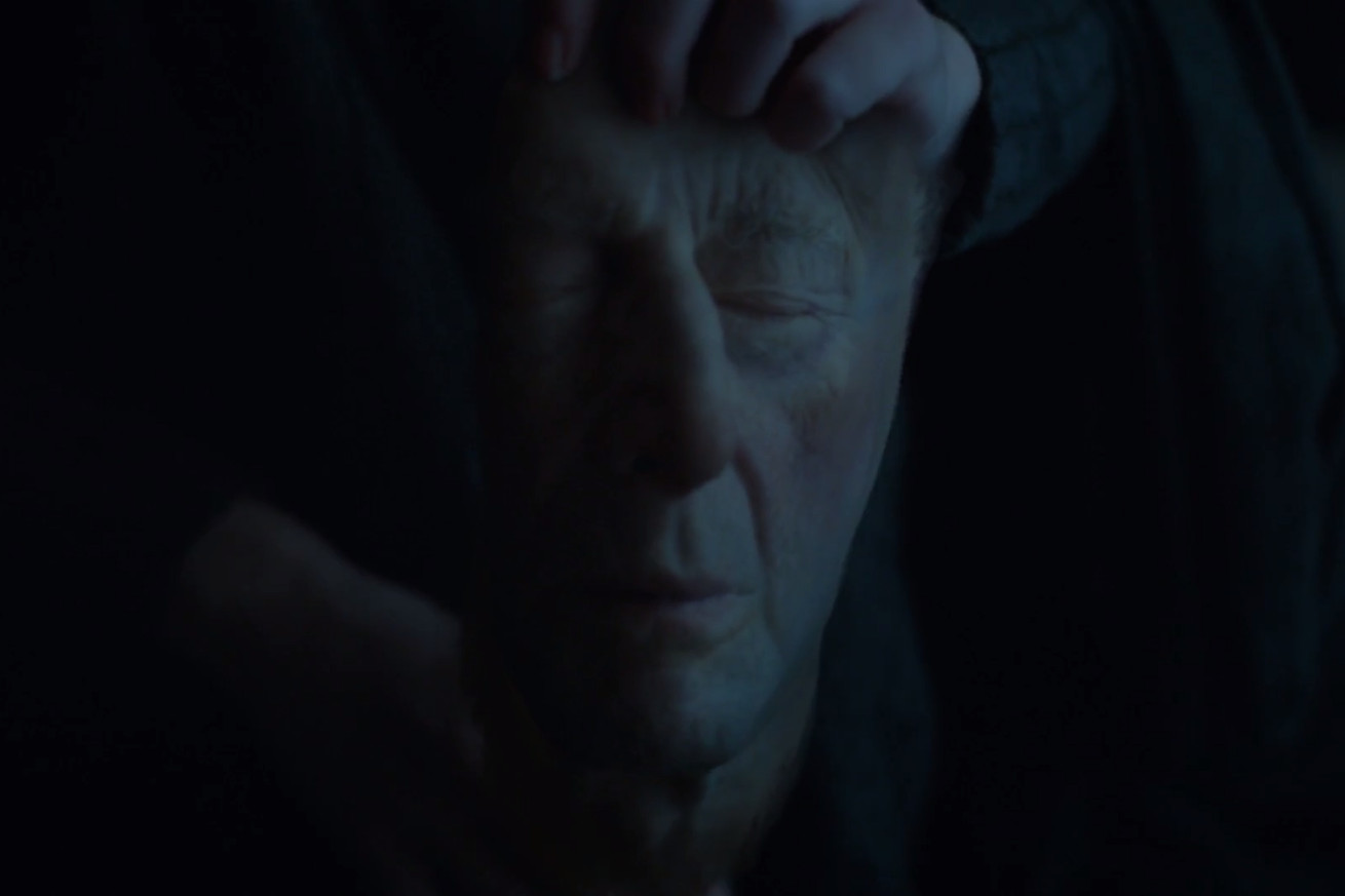 on game of thrones latest episode who was in arya s bag of faces