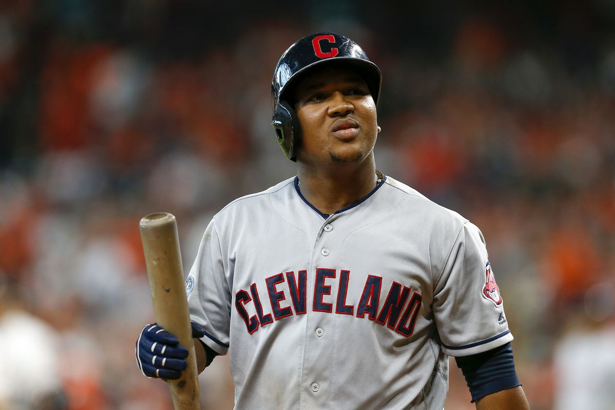 Divisional Round - Cleveland Indians v Houston Astros - Game One