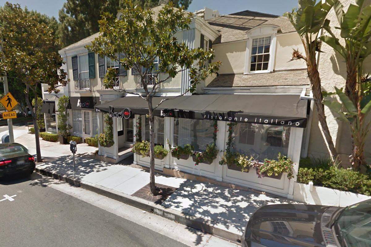 Al Bacio, West Hollywood