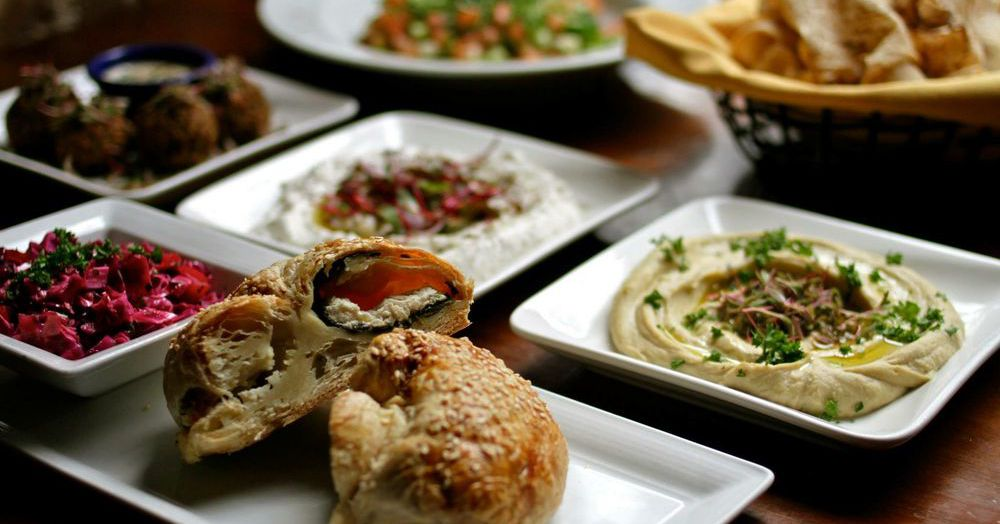 Popular Middle Eastern Restaurant Gazala?s Is Back on the UWS