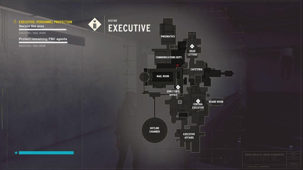 Control Hidden Locations guide - Polygon